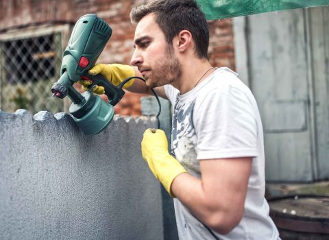Pintura decorativa Profesional al mejor precio en Castellón | PinturNeox