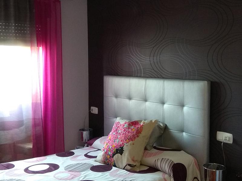 Pintar habitación en PinturNeox Castellón